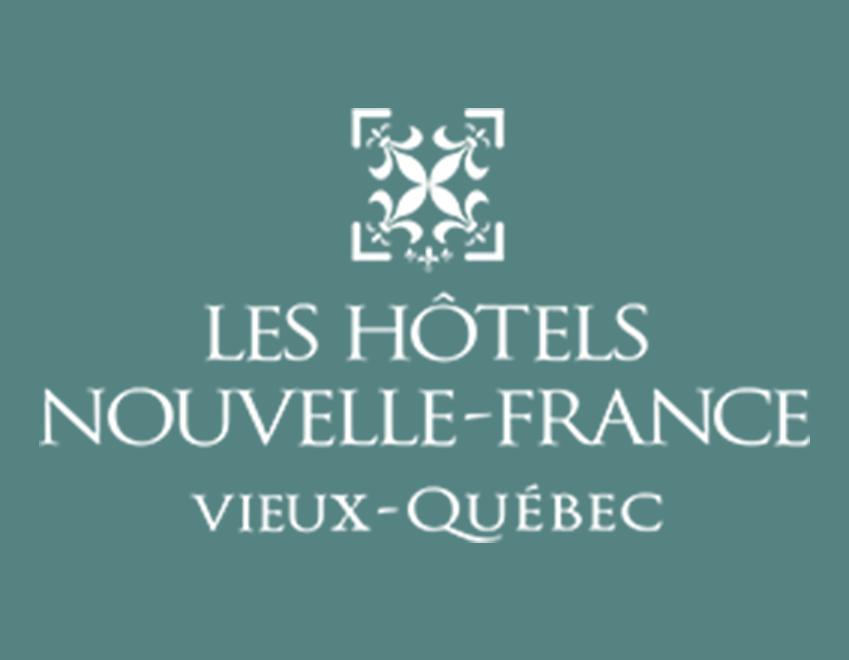 Les Hôtels Nouvelle France Vieux Québec